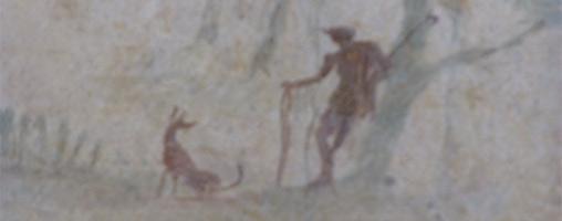 Ancient-dog